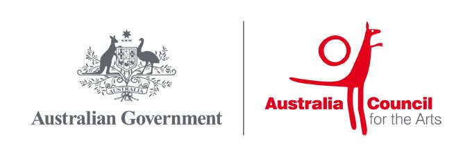 Australia Council - Nashville Residency